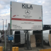 Kila International Autodemontage