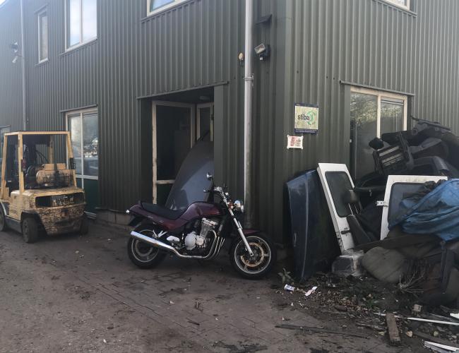 Auto Recycling Langedijk