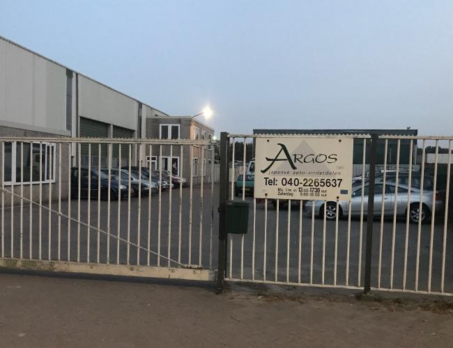 Argos Japanse Auto Onderdelen
