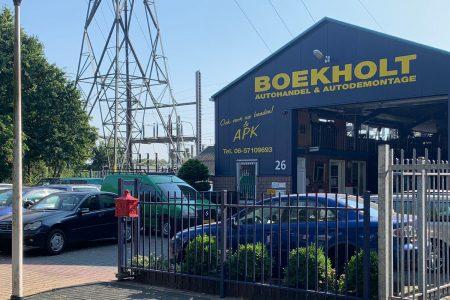 Boekholt Auto-Onderdelen Gigant