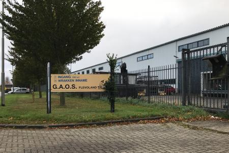 Gebruikte Auto Onderdelen Service (GAOS)