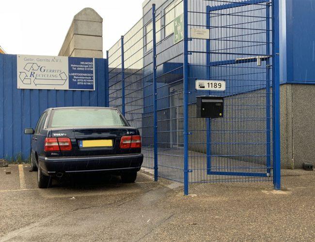 Auto Verschrotings Industrie (AVI) Den Bosch
