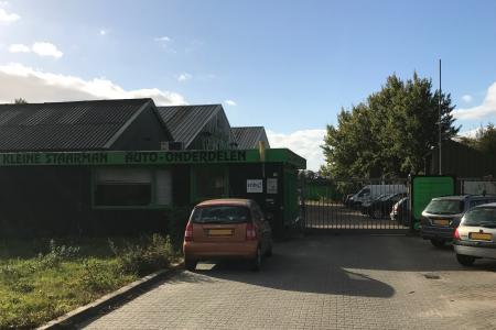 Kleine Staarman Asia Parts, Motoren & Recycling