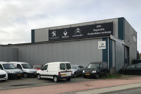 Klijnstra Peugeot Renault & Citroen Onderdelen Nagele