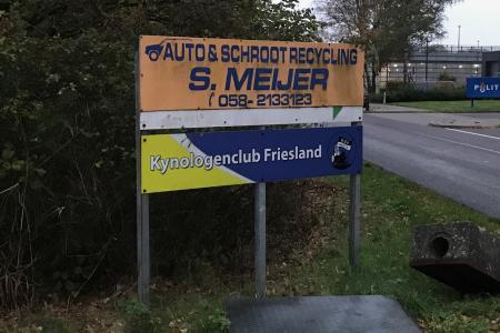 Autosloperij & Schroothandel Meijer