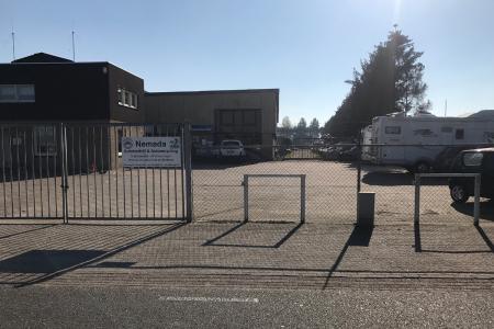 Nemada Auto Service Center en Autorecycling