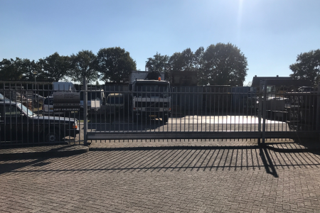 Auto- & Metaalrecycling Roermond