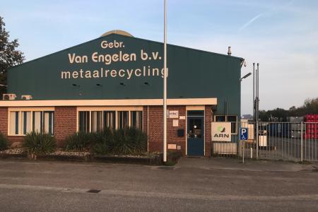 Gebr. van Engelen Metaalrecycling
