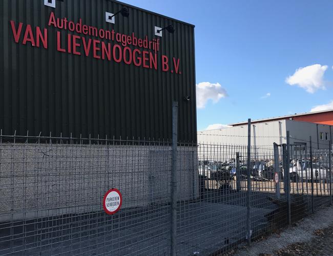 J.G.A. van Lievenoogen BV