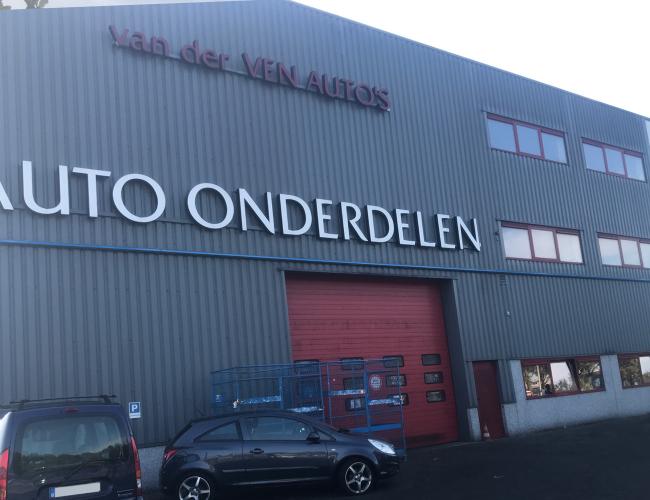 Van der Ven Auto's & Autorecycling