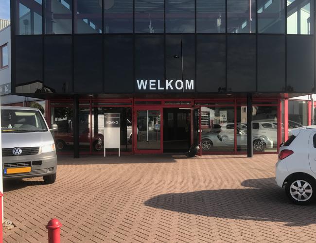 Autodemontagebedrijf Verhoef Waal Beusichem