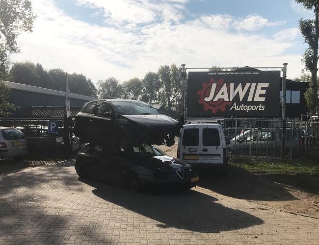 JaWie Autoparts