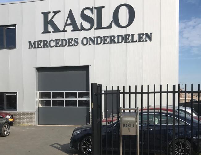 Kaslo Auto Recycling