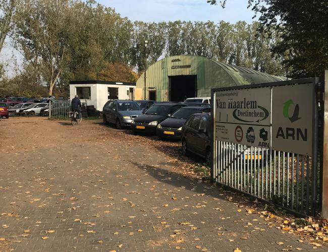 Van Haarlem Autodemontage