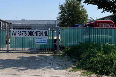 VW Parts Dronten – Autobedrijf Oosterveld