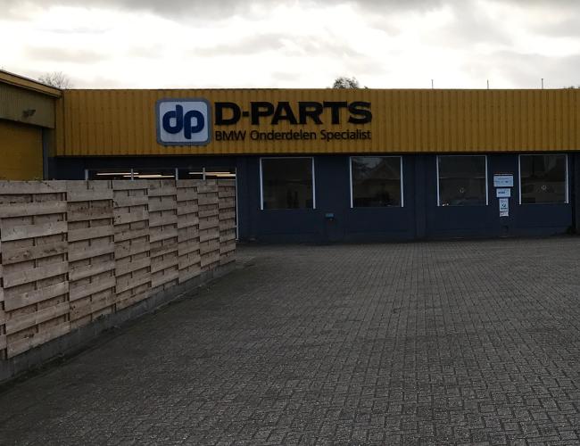 D-Parts BV