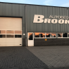 Autodemontage Brooks