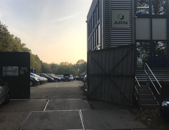 Auto Recycling Oldenzaal BV