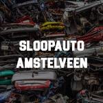 Sloopauto Amstelveen