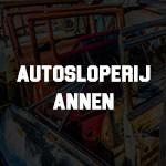 Autosloperij Annen