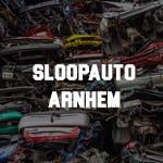 Sloopauto Arnhem