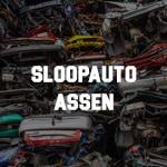 Sloopauto Assen