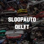 Sloopauto Delft