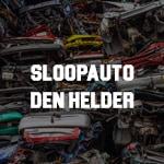 Sloopauto Den Helder