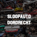 Sloopauto Dordrecht