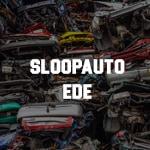 Sloopauto Ede