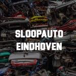 Sloopauto Eindhoven
