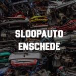 Sloopauto Enschede