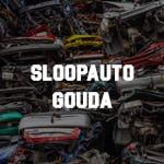 Sloopauto Gouda