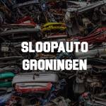 Sloopauto Groningen