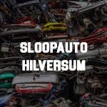 Sloopauto Hilversum