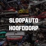 Sloopauto Hoofdorp