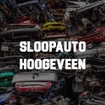 Sloopauto Hoogeveen