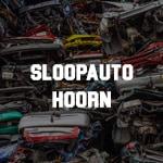 Sloopauto Hoorn