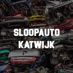 Sloopauto Katwijk
