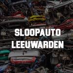 Sloopauto Leeuwarden