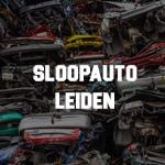 Sloopauto Leiden