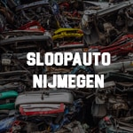 Sloopauto Nijmegen