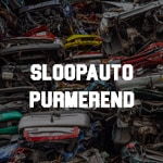 Sloopauto Purmerend