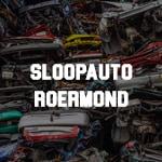 Sloopauto Roermond