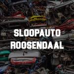 Sloopauto Roosendaal