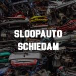 Sloopauto Schiedam