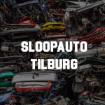 Sloopauto Tilburg