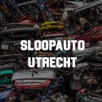 Sloopauto Utrecht