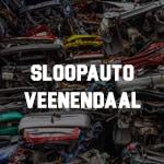 Sloopauto Veenendaal