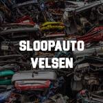 Sloopauto Velsen